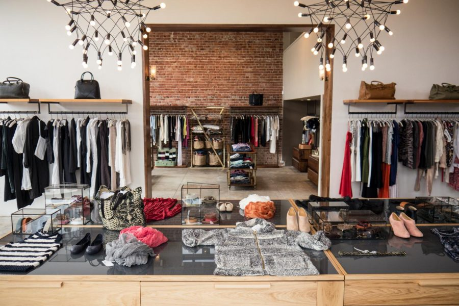Top Clothing Boutiques of Columbia