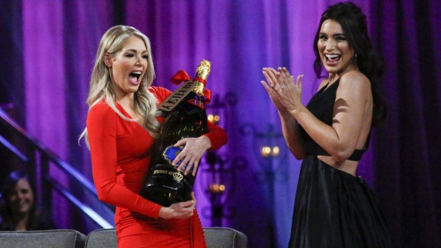 Rachels Recap: The Bachelor, Week Ten