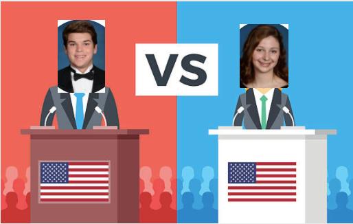 The Great Debate: Jo and Graydon on Politics