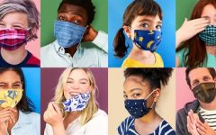 When You're Wearing a Mask, You're Actually Saving Lives