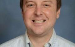 Get to Know Your Teacher: Dr. Ruehlen